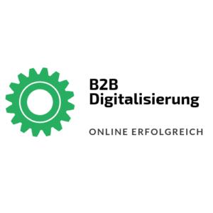 (c) B2b-digitalisierung.ch
